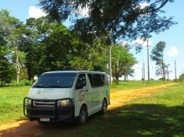 Terrazas de Caaguazú