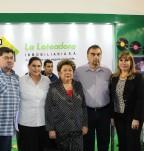 1- John Rodas, Patricia Rodas,Celia de Rodas,Carlos Rodas & Marisel Rodas