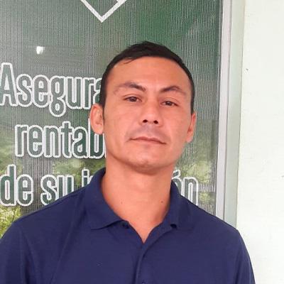 EMIGDIO MARTINEZ